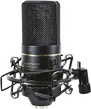 monoprice condenser mic