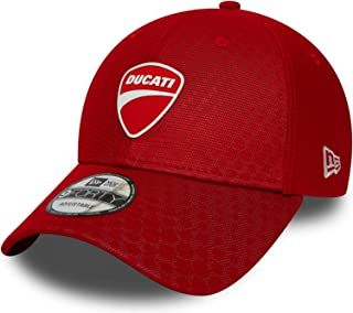 New Era Ducati Corse SP20 Casquette Stretch Noir