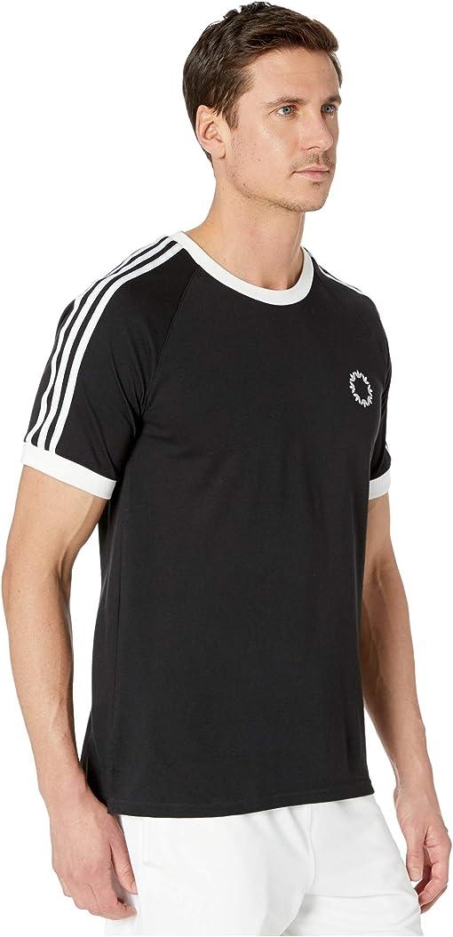 Black/White/Core White/Grey One F17