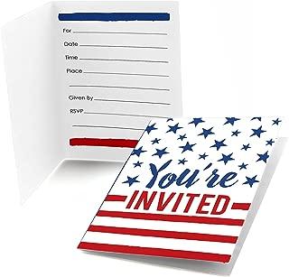 Best patriotic photo invitations Reviews