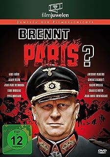 Brennt Paris? [Alemania] [DVD]