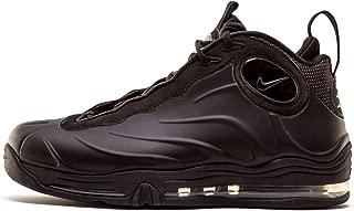 NIKE Total Air Foamposite Max Tim Duncan Basketball Shoes 472498-010