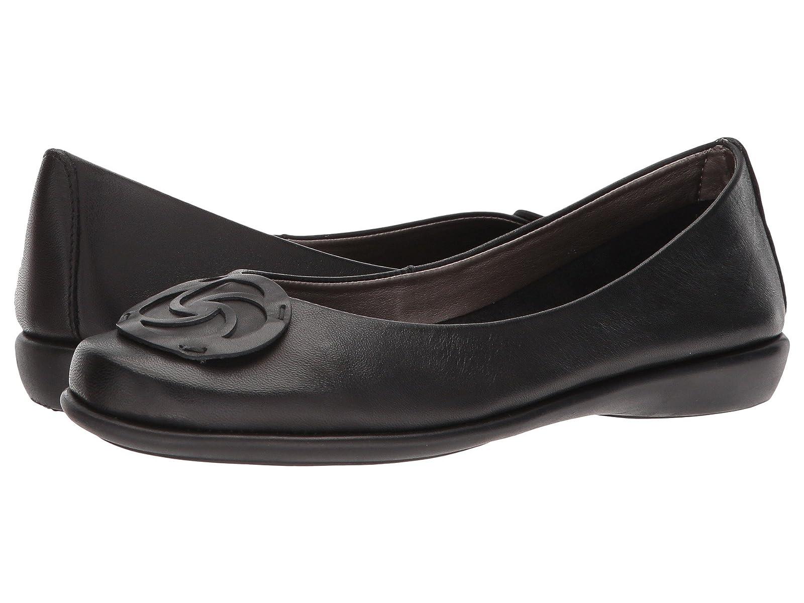 The FLEXX Bon Bon PlushAtmospheric grades have affordable shoes