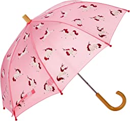 Majestic Unicorns Umbrella