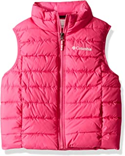 Kids' Big Powder Lite Puffer Vest