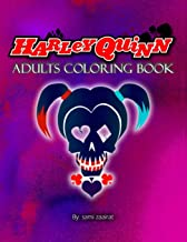 Best harley quinn: adults coloring book Reviews