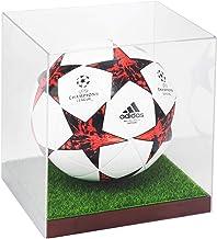 JackCubeDesign MK435A - Acrylic Soccer Ball Display Case