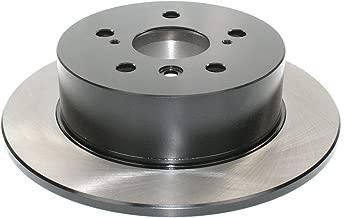 DuraGo BR901192-02 Rear Solid Disc Brake Rotor