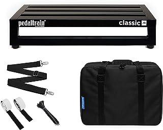 Pedaltrain Classic JR SC · Estuches para efectos, 18'' - Soft Case