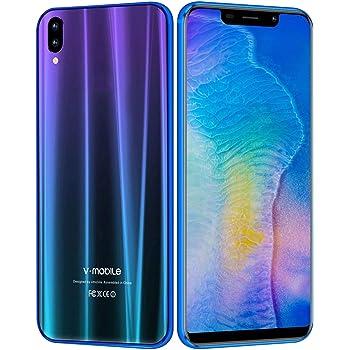 V Mobile A2 Lite Smartphone de 5.84 Pulgadas 3 GB RAM/32 GB ROM ...