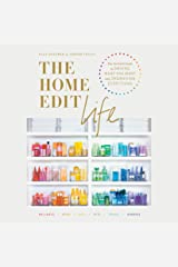 The Home Edit Life: The No-Guilt Guide to Owning What You Want and Organizing Everything Livres audio Audible