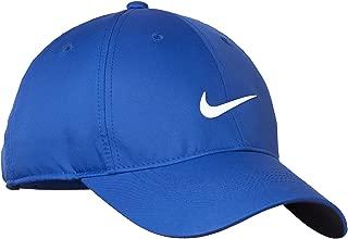 Golf Dri-FIT Swoosh Front Cap, Game Royal/White, OS