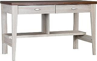 Best rustic oak writing desk Reviews
