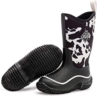 HDO Sport Bundle: Muck Youth/Child Hale Boots & Drying Towel