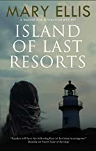 Island of Last Resorts (Marked for Retribution series Book 3)