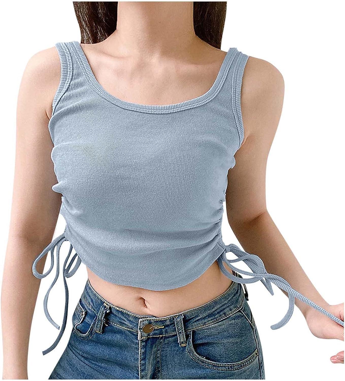 丨tunic tee Shirts for women丨Women's Black Color Sexy Halter V-Neck Zip Vest Tank Top丨tank Tops for women丨