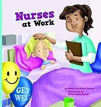 الممرضات في العمل (استمع إلى العاملين في مجتمعك)