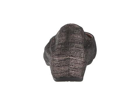 Bruñido Molido Nappachocolate Cuero Lisanne De Nappablack Dansko Textura Negro Negro Nubuckpewter IxR4wn8q