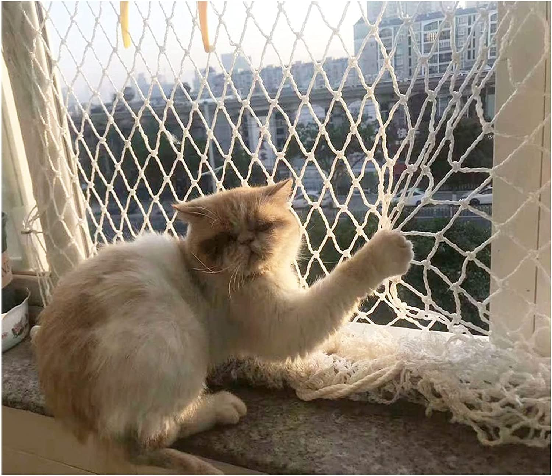 Balcony Net for Pets Child Safety Nets Kids De Save money Garden Protection Super intense SALE
