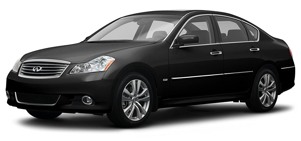 Amazon 2008 Infiniti M35 Reviews Images And Specs Vehicles