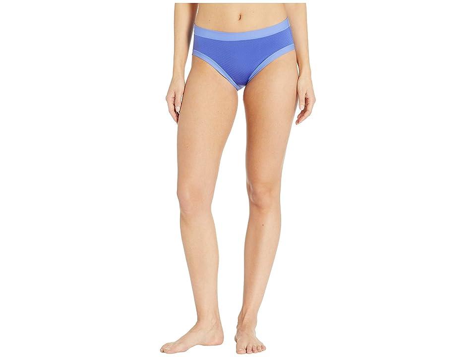 ExOfficio Give-N-Go(r) Sport Mesh Bikini Brief (Regal) Women