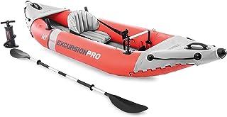 Intex Excursion Pro Kayak Series
