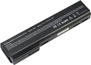 Laptop Notebook Battery for HP EliteBook 8460p 8460w 8470p 8470w 8560p 8570p,Fit hp HSTNN-LB2F HSTNN-LB2H Battery