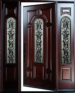 Best prehung exterior door with sidelights Reviews