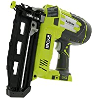 Deals on RYOBI ONE+ 18V AirStrike 16-Gauge Straight Finish Nailer Blemished