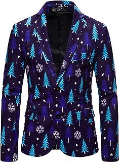 christmas suit jacket