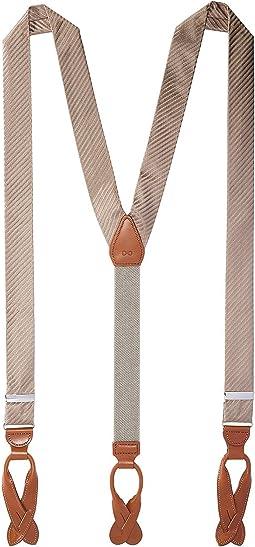 Trafalgar - Ferrara Striped Brace 32mm