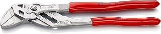 KNIPEX Pince-clé pince et clé à la fois (250 mm) 86 03 250