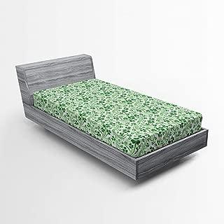 shamrock bed sheets