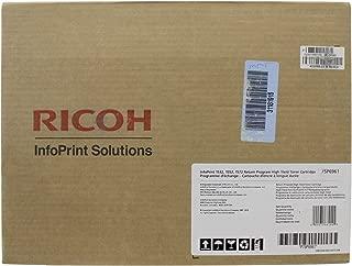 Ricoh 75P6961 High-Yield Toner, 21000 Page-Yield, Black