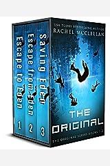 The Original Box Set (Books 1 - 3): A Dystopian Romance Series Kindle Edition