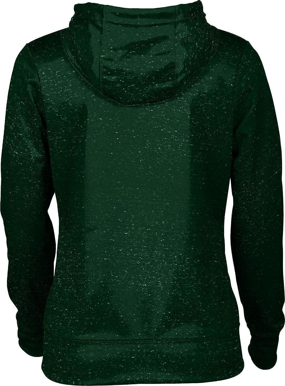 ProSphere Baylor University Girls' Pullover Hoodie, School Spirit Sweatshirt (Heather)