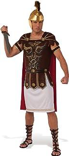 Rubies - Disfraz romano de Marco Antonio para hombre, Talla