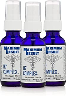 Natural Anti-Aging Formula, Not Prescription HGH 3-Month Supply | Lose Weight & Bodyfat, Boost Energy, Strength & Muscle Tone, Better Sleep, Sex Drive, Performance & Skin Tone. Pharmaceutical Grade