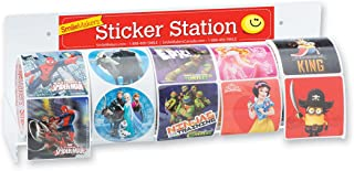 SmileMakers Sticker Roll Rack-Prizes 1 per Pack