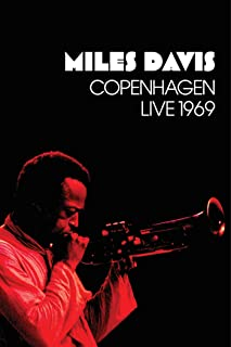 Miles Davis: Copenhagen Live 1969 (Live Performance)