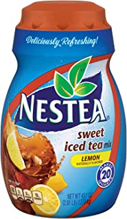 Nestea Sweet Tea Mix Lemon, 45.1 Oz