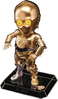 Beast Kingdom Star Wars Episode V: Egg Attack Action Eaa-008 C-3PO Action Figure