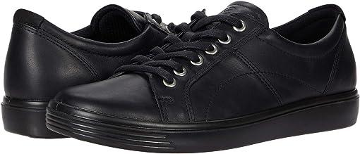 Black/Black/Black PU