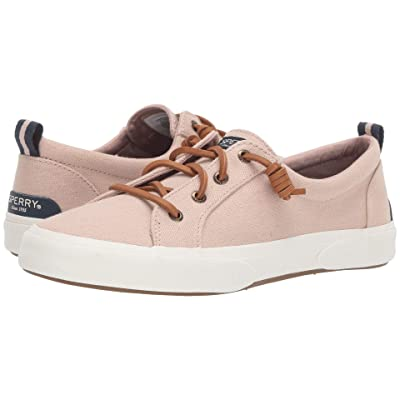 Sperry Pier Wave LTT Canvas (Rose Dust) Women