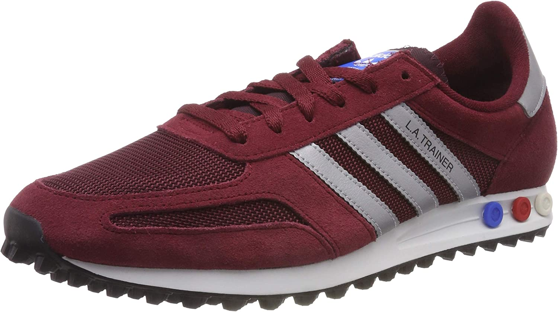 7d620d375771 Adidas LA Men's Running shoes Trainer, nowauu5498-New Shoes - tennis ...
