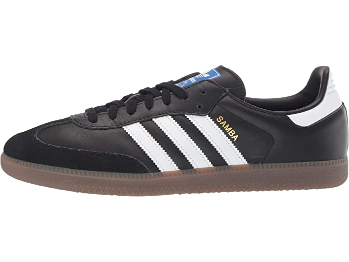 M M US FTWR White//core Black//Clear Granite US Women // 5.5 D adidas Originals Samba Og J Shoes 6.5 B
