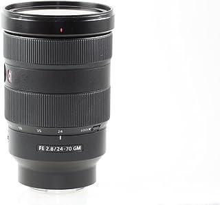 Sony FE 24-70mm f/2.8 GM Lens, Black