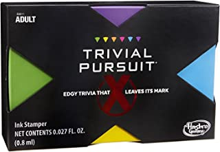 Trivial Pursuit X Game (Explicit Content - Adults Only!)