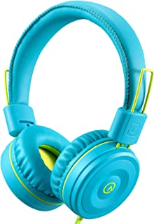 K22 Headphones turquoise 4353513175