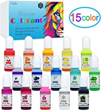 Best liquid paint pigment Reviews